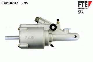 Urządzenie wspomagające sprzęgło FTE KV25003A1