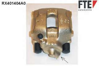 Zacisk hamulcowy FTE RX401404A0