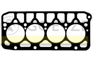 Uszczelka głowicy cylindrów GOETZE 30-029288-00