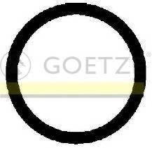 Uszczelka kolektora dolotowego GOETZE 50-027823-00