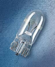 Żarówka oświetlenia wnętrza OSRAM 2821