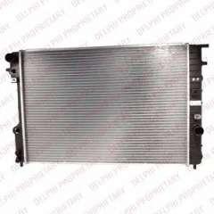Chłodnica silnika DELPHI TSP0524007