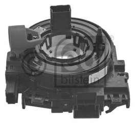 Sprężyna śrubowa poduszki powietrznej FEBI BILSTEIN 45435