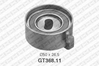 Rolka napinająca paska rozrządu SNR GT368.11