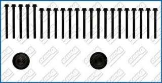 Zestaw śrub głowicy cylindrów AJUSA 81023300