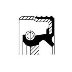Uszczelniacz wałka atakującego CORTECO 01031603B