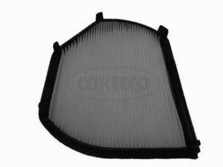 Filtr kabiny CORTECO 21651196