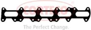 Uszczelka kolektora wydechowego CORTECO 460354P