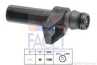 Generator impulsów wału korbowego FACET 9.0482