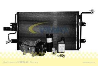 Zestaw naprawczy klimatyzacji VEMO V15-19-0009