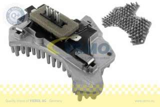 Regulator wentylatora nawiewu do wnętrza pojazdu VEMO V30-79-0002