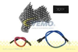 Regulator wentylatora nawiewu do wnętrza pojazdu VEMO V30-79-0002-1