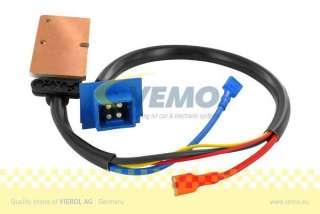 Regulator wentylatora nawiewu do wnętrza pojazdu VEMO V30-79-0020