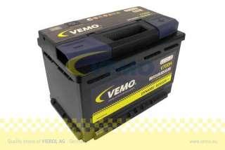 Akumulator rozruchowy VEMO V99-17-0015