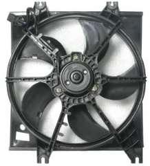 Wentylator chłodnicy silnika NRF 47546