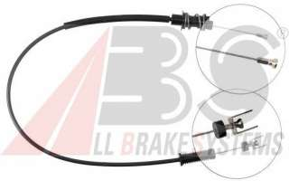 Linka gazu A.B.S. K30610