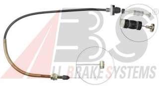 Linka gazu A.B.S. K30980