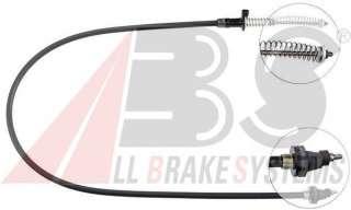 Linka gazu A.B.S. K31940