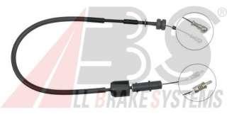 Linka gazu A.B.S. K33610