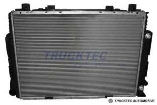 Chłodnica silnika TRUCKTEC AUTOMOTIVE 02.40.145
