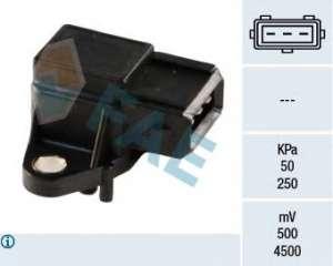 Czujnik podciśnienia kolektora dolotowego FAE 15024