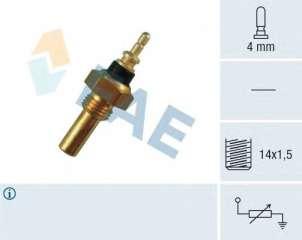 Czujnik temperatury płynu chłodzącego FAE 32330