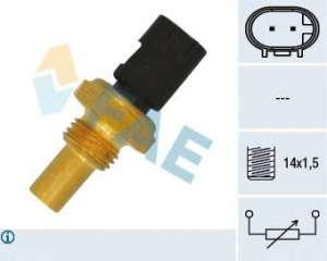 Czujnik temperatury płynu chłodzącego FAE 33035