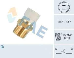 Termowłącznik wentylatora chłodnicy FAE 36499