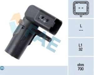 Generator impulsów wału korbowego FAE 79254