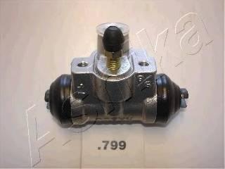 Cylinderek hamulcowy ASHIKA 67-07-799