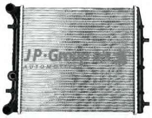 Chłodnica silnika JP GROUP 1114201200