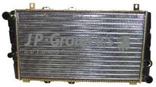 Chłodnica silnika JP GROUP 1114201300