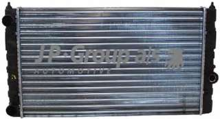 Chłodnica silnika JP GROUP 1114201600