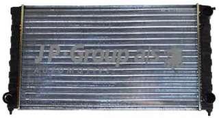 Chłodnica silnika JP GROUP 1114201700