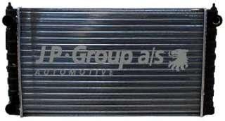 Chłodnica silnika JP GROUP 1114201900