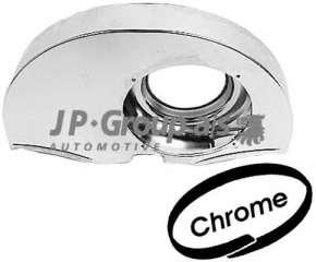 Ramka chłodnicy JP GROUP 8115000406