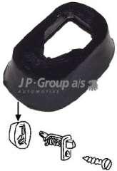 Uszczelka, światło ostrzegawcze w drzwiach JP GROUP 8196550106