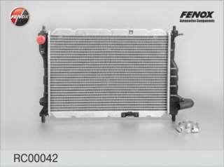 Chłodnica silnika FENOX RC00042