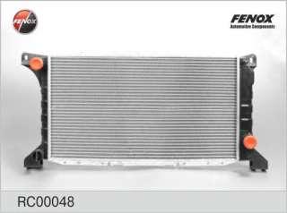 Chłodnica silnika FENOX RC00048