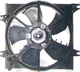 Wentylator chłodnicy silnika FRIGAIR 0528.0715