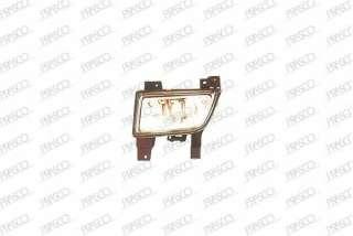 Lampa przeciwmgielna PRASCO MZ0214413