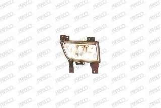 Lampa przeciwmgielna PRASCO MZ0214414