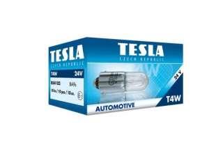 Żarówka oświetlenia wnętrza TESLA B54102