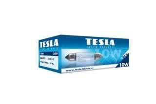 Żarówka oświetlenia wnętrza TESLA B86202