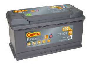 Akumulator rozruchowy CENTRA CA1000