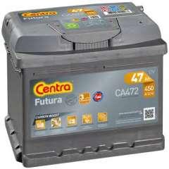 Akumulator rozruchowy CENTRA CA472