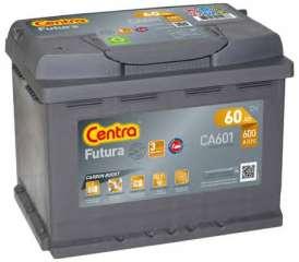 Akumulator rozruchowy CENTRA CA601