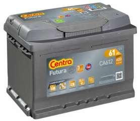 Akumulator rozruchowy CENTRA CA612
