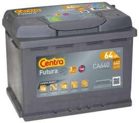 Akumulator rozruchowy CENTRA CA640