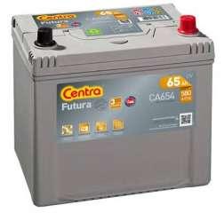 Akumulator rozruchowy CENTRA CA654